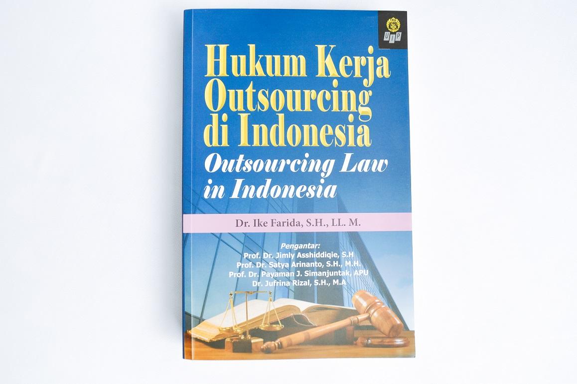 Hukum Kerja Outsourcing di Indonesia